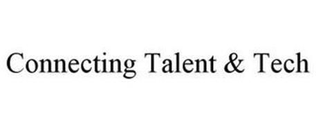 CONNECTING TALENT & TECH