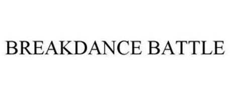 BREAKDANCE BATTLE