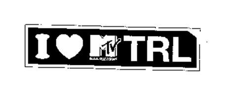 I MTV MUSIC TELEVISION TRL