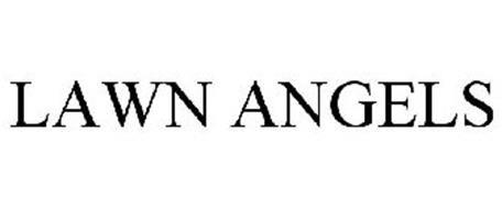 LAWN ANGELS