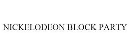 NICKELODEON BLOCK PARTY