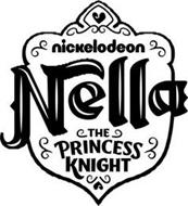 NICKELODEON NELLA THE PRINCESS KNIGHT