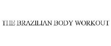 THE BRAZILIAN BODY WORKOUT