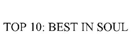 TOP 10: BEST IN SOUL
