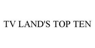 TV LAND'S TOP TEN