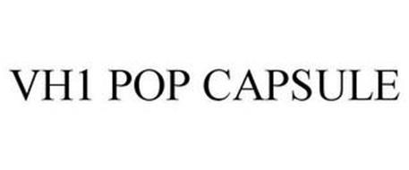 VH1 POP CAPSULE