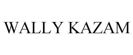 WALLY KAZAM