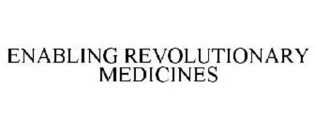 ENABLING REVOLUTIONARY MEDICINES