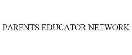 PARENTS EDUCATOR NETWORK