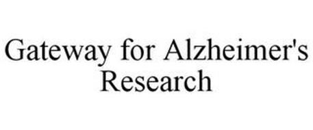 GATEWAY FOR ALZHEIMER'S RESEARCH