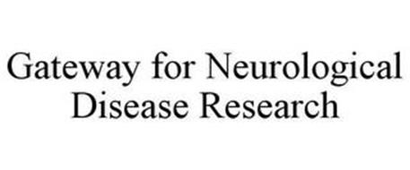 GATEWAY FOR NEUROLOGICAL DISEASE RESEARCH