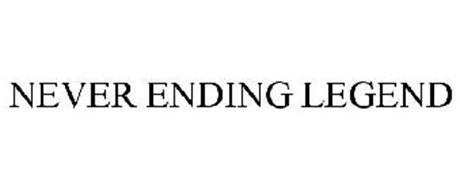 NEVER ENDING LEGEND