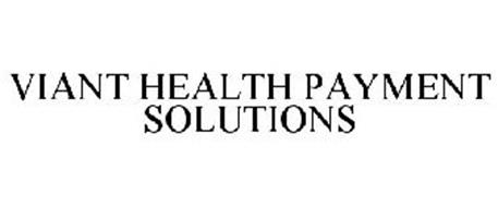 VIANT HEALTH PAYMENT SOLUTIONS