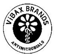 VIBAX BRANDS ANTIMICROBIALS