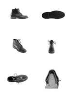 Viberg Boots Ltd.