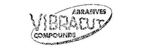 VIBRACUT ABRASIVES COMPOUNDS