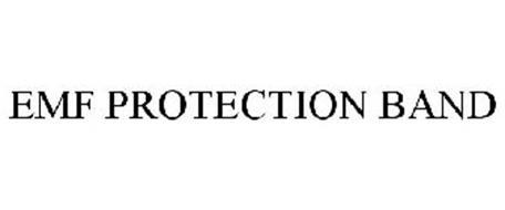 EMF PROTECTION BAND