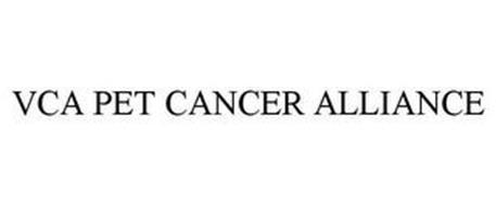 VCA PET CANCER ALLIANCE