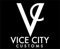VC VICE CITY CUSTOMS