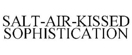 SALT-AIR-KISSED SOPHISTICATION