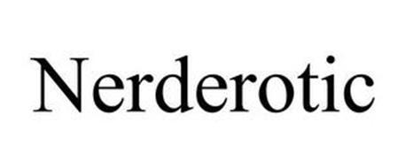 NERDEROTIC
