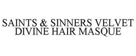 SAINTS & SINNERS VELVET DIVINE HAIR MASQUE