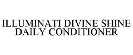 ILLUMINATI DIVINE SHINE DAILY CONDITIONER