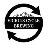 VICIOUS CYCLE BREWING