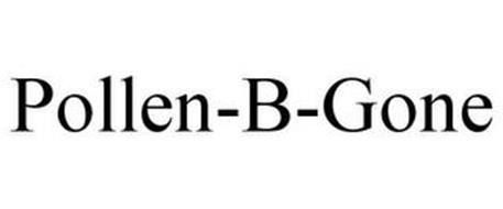 POLLEN-B-GONE