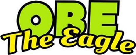 OBE THE EAGLE