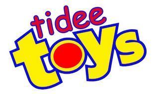 TIDEE TOYS