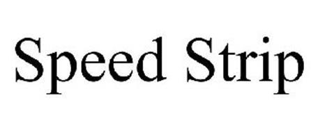 SPEED STRIP