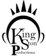 KINGSTON PRODUCTIONS