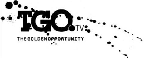 TGO.TV THE GOLDEN OPPORTUNITY