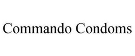 COMMANDO CONDOMS