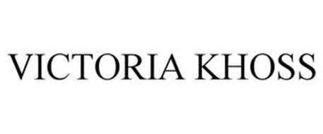 VICTORIA KHOSS