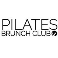 PILATES BRUNCH CLUB
