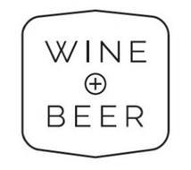 WINE + BEER