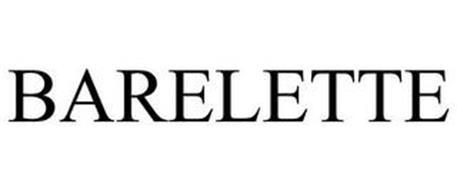 BARELETTE