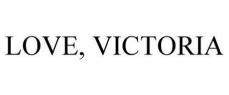LOVE, VICTORIA