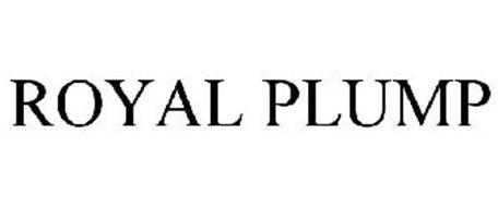 ROYAL PLUMP