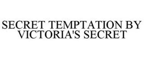 SECRET TEMPTATION BY VICTORIA'S SECRET