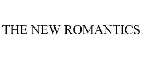 THE NEW ROMANTICS