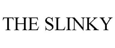 THE SLINKY