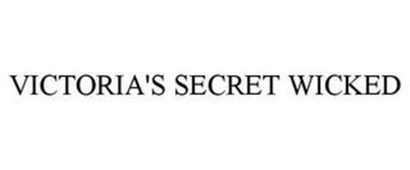 VICTORIA'S SECRET WICKED