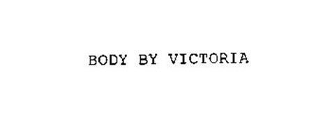 BODY BY VICTORIA