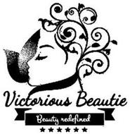 VICTORIOUS BEAUTIE BEAUTY REDEFINED
