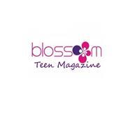 BLOSSOM TEEN MAGAZINE