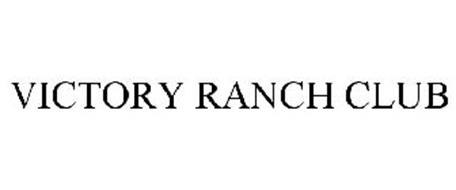 VICTORY RANCH CLUB