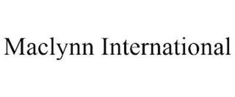 MACLYNN INTERNATIONAL